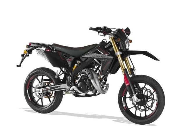 Motorrad kaufen RIEJU MRT 50 Pro Neufahrzeug