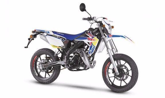 Motorrad kaufen RIEJU MRS MRT 50 Neufahrzeug