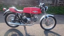 Acheter une moto Oldtimer AERMACCHI Earmacchi Harley