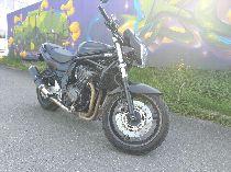 Motorrad kaufen Occasion SUZUKI GSF 1200 SA Bandit ABS (naked)