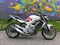Acheter une moto Occasions SUZUKI SFV 650 Gladius (naked)