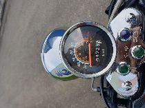 Motorrad kaufen Occasion RHON Tha Heist 250 (custom)