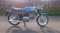 Motorrad kaufen Oldtimer AERMACCHI Earmacchi Harley (touring)