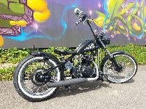 Acheter une moto Occasions RHON Tha Heist 250 (custom)