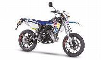 Buy motorbike New vehicle/bike RIEJU MRT 50 (enduro)