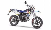 Buy motorbike New vehicle/bike RIEJU MRS (supermoto)