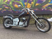 Motorrad kaufen Occasion REGAL-RAPTOR Spyder DD350 E-6 (custom)