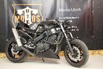 Acheter une moto Occasions HONDA CBR 900 RR Fireblade (sport)