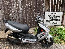 Motorrad kaufen Occasion TGB Bullet (roller)