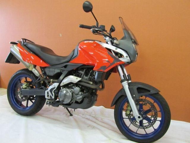 Motorrad kaufen APRILIA Pegaso 650 Strada Supermoto!Schön!!! Occasion