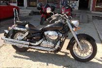 Acheter moto HONDA VT 750 C 25/35 KW Kategorie! Custom