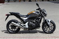 Acheter une moto Occasions HONDA NC 700 SD Dual Clutch ABS (naked)