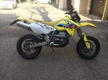 Acheter une moto Occasions SUZUKI DR-Z 400 SM (supermoto)
