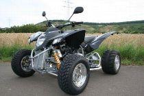 Acheter une moto Occasions SMC Trasher 320 SM (quad-atv-ssv)