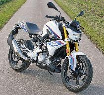 Töff kaufen BMW G 310 R ABS Naked Bike Naked
