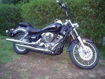 Acheter une moto Occasions YAMAHA XVS 250 Drag Star (custom)
