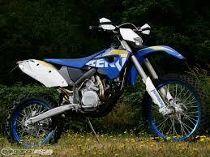 Motorrad kaufen Occasion HUSABERG FE 550 Enduro (enduro)