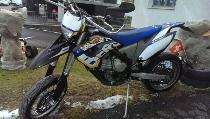 Motorrad kaufen Occasion HUSABERG FS 570 Supermoto (supermoto)