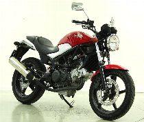 Acheter une moto Occasions HONDA VTR 250 (sport)