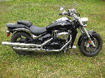 Motorrad kaufen Occasion SUZUKI M 800 (custom)