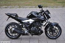 Aquista moto Occasioni YAMAHA MT 03 (naked)