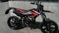 Acheter une moto Occasions BETA RR 50 Supermotard (supermoto)