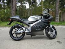 Motorrad kaufen Occasion APRILIA RS 125 Replica (sport)