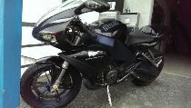 Acheter moto BUELL 1125 R 25 years edition Sport