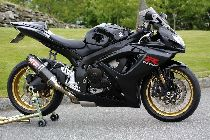 Acheter une moto Occasions SUZUKI GSX-R 600 (sport)