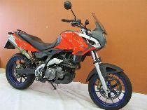 Motorrad kaufen Occasion APRILIA Pegaso 650 Strada (enduro)