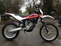 Motorrad kaufen Occasion HUSQVARNA TE 310 (enduro)