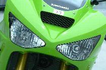 Acheter moto KAWASAKI ZX-6R Ninja Mit Sportauspuff Sport
