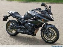Motorrad kaufen Occasion YAMAHA XJ 6 Diversion (naked)