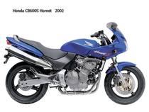 Acheter une moto Occasions HONDA CB 600 F2 Hornet-S (naked)
