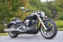 Acheter une moto Occasions YAMAHA XVS 950 A Midnight Star (custom)