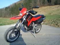 Acheter moto KTM 640 LC4 Enduro Supermoto -25KW! Enduro