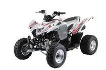 Motorrad kaufen Occasion AEON Cobra 400 (quad-atv-ssv)