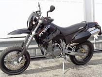 Motorrad kaufen Occasion KTM 640 LC4-E Supermoto (supermoto)