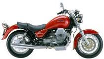 Acheter une moto Occasions MOTO GUZZI California 1100 (touring)