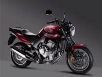 Acheter une moto Occasions HONDA CBF 600 NA Naked ABS (naked)
