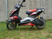 Acheter une moto Occasions APRILIA SR 50 R Factory (scooter)