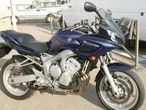 Acheter une moto Occasions YAMAHA FZ 6 Fazer S (touring)