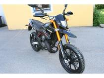 Motorrad kaufen Occasion GENERIC Trigger X 50 (supermoto)