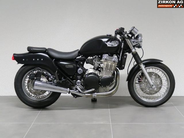 Motorrad kaufen TRIUMPH Adventurer 900 Occasion