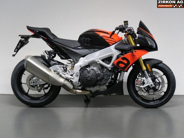 Motorrad kaufen APRILIA Tuono V4 1100 RR MY2020 Neufahrzeug