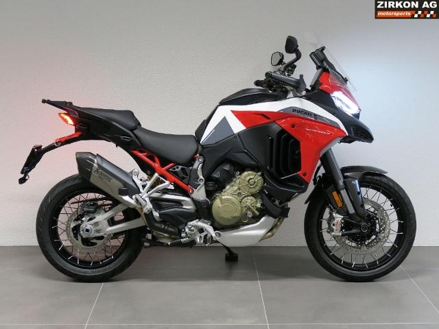 Motorrad kaufen DUCATI 1160 Multistrada V4 S Sport Full Spoke Wheels Neufahrzeug