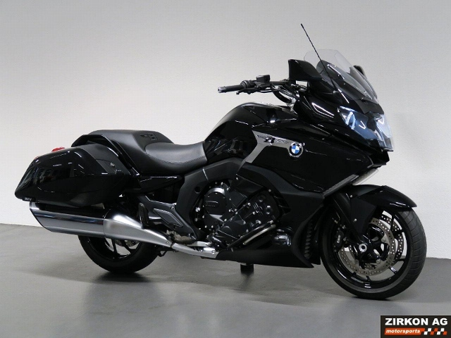 Acheter une moto BMW K 1600 B ABS Occasions