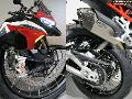 DUCATI 1160 Multistrada V4 S Sport Full Spoke Wheels Neufahrzeug