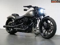 Töff kaufen HARLEY-DAVIDSON FXSB 1690 Softail Breakout ABS Custom
