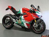 Töff kaufen DUCATI 1103 Panigale V4 S Tricolore Speciale Sport